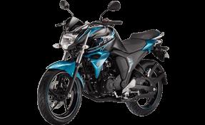 Yamaha FZ S v2.0