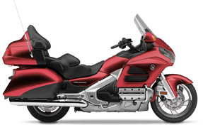 Honda Gold Wing
