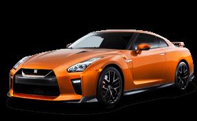 Nissan GT – R