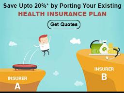 Health Insurance Portability Banner
