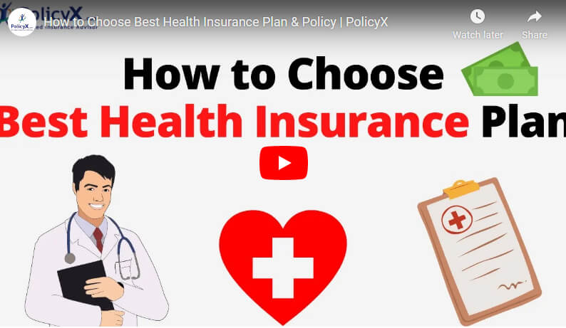 How To Choose Best Health Insurance Plans