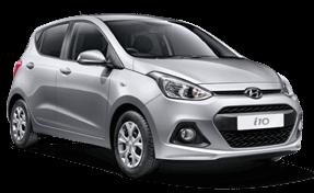 Hyundai i10 Car Insurance