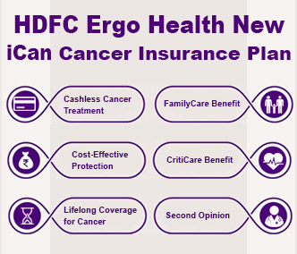 iCan Cancer Insurance Plan