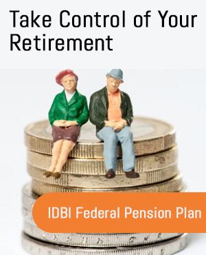 IDBI Federal Pension Plans