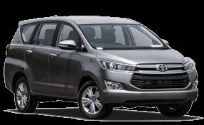 Innova Crysta Car Insurance
