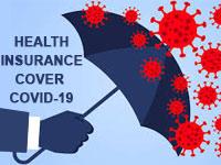 health insurance cover COVID 19