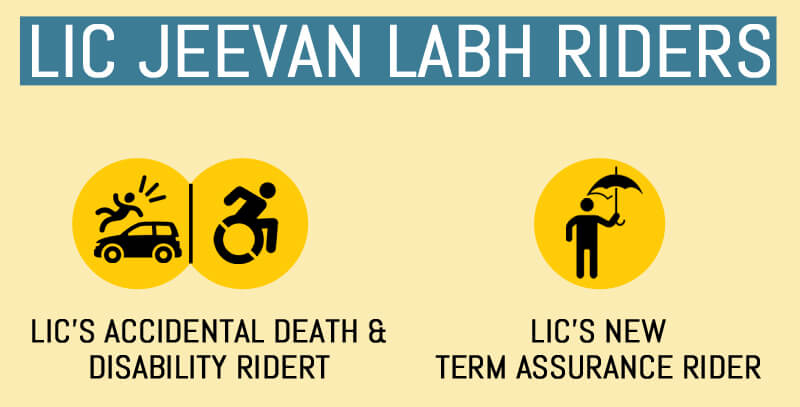 Jeevan Labh Riders