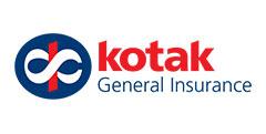 Kotak General Health Insurance