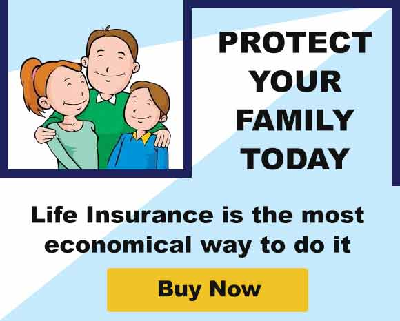 Buy Now Life Insurance