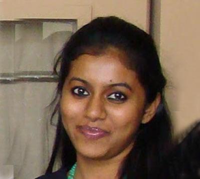 Maheshwari Vasan