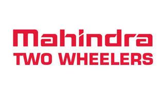 Mahindra Bikes Logo
