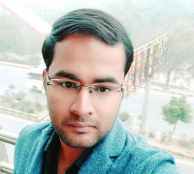 Manas Pruthi
