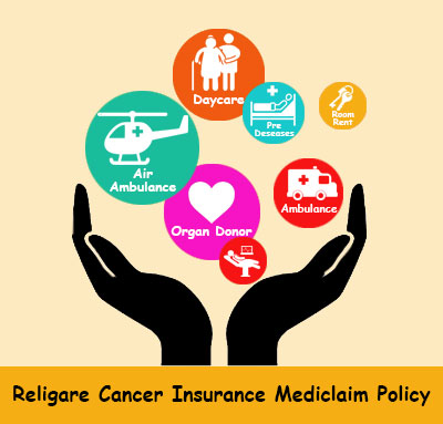 Cancer Mediclaim policy