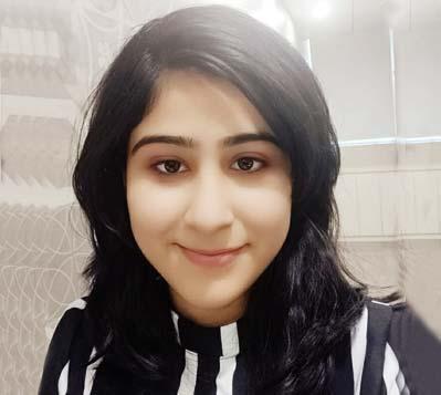 Megha Anand