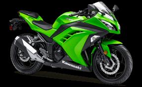 Kawasaki Ninja ZX 10R