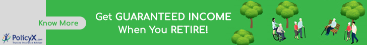Pension Banner