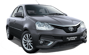Platinum Etios Car Insurance