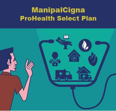 ProHealth select plan