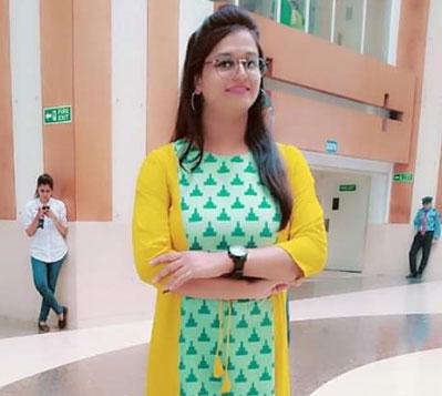 Rituparna Sarkar