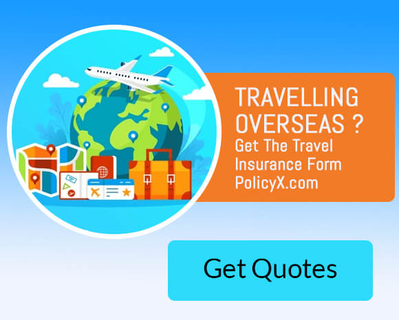 Check Travel Insurance Premium
