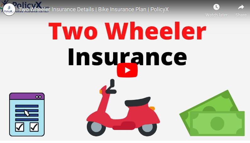 Bike Insurance Details