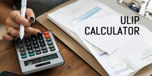 Ulip Calculator