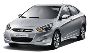 Hyundai Verna Car Insurance