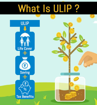 What is ULIP?
